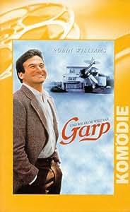 Garp und wie er die Welt sah [VHS]