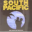 South Pacific : London Cast Recording (1988)