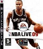 echange, troc NBA live 09