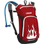 Camelbak Kid's Mini-M.U.L.E. Hydratio...