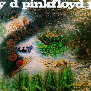 Pink Floyd - A Saucerfull Of Secrets - Zortam Music