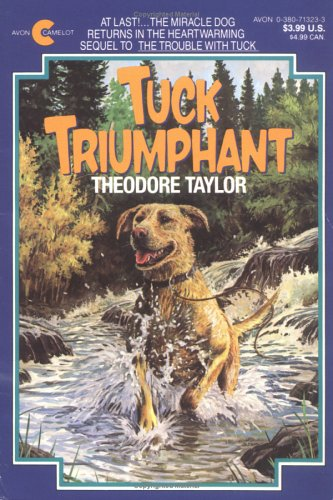 Image for Tuck Triumphant