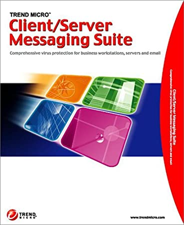 Client/server/messaging Suite Regular Product 10U