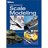 The Basics of Scale Modeling (FineScale Modeler Books) ~ Lawrence Hansen