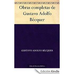 Obras completas de Gustavo Adolfo B�cquer