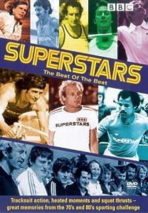 Superstars: The Best Of The Best [DVD]