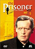 The Prisoner - Set 1: Arrival/ Free For All/ Dance of the Dead