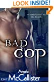 Bad Cop (Entangled Covet) (Immortalis Book 2)
