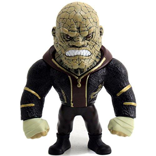 Metals Suicide Squad 4 inch Movie Figure - Killer Croc (M22)
