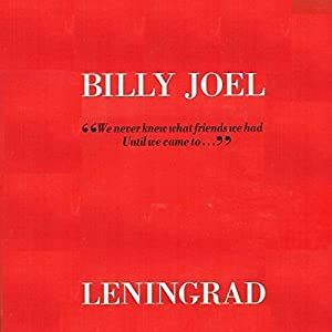 leningrad billy joel