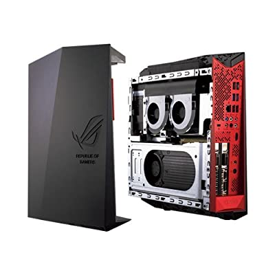Asus G20AJ-IN007S Desktop (Core i7 4790/8GB/1TB/Windows 8.1/4GB Graphics), Black