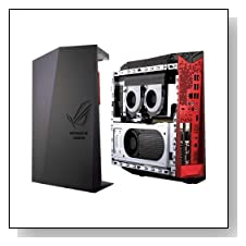 ASUS ROG G20AJ-US006S Desktop Review