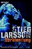 echange, troc Stieg Larsson - Verblendung. Roman