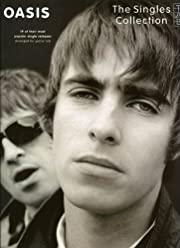 Oasis: The Singles Collection (Tab)