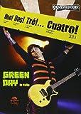 Emanuele Binelli Mantelli Uno! Dos! Tré!... Cuatro! Green Day in Italia