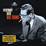 Everybody Digs Bill Evansby Bill Evans