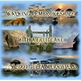 Walking Pembrokeshire with a Fruitcake
