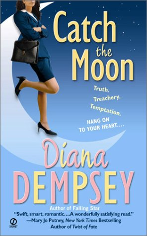 Catch The Moon, Diana  Dempsey