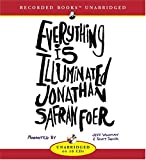 Jonathan Safran Foer Everything Is Illuminated