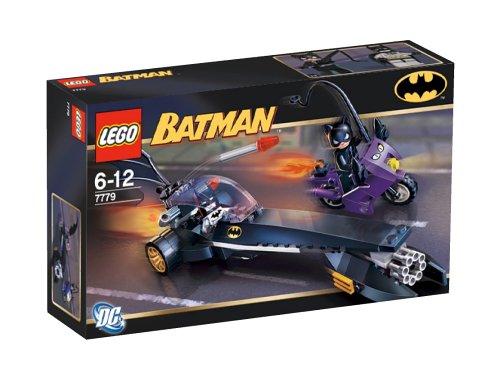 LEGO 7779 – Batman 7779 Batman Dragster: Auf der Jagd nach Catwoman kaufen