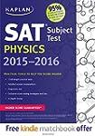 Kaplan SAT Subject Test Physics 2015-...