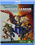 Justice League: Crisis on Two Earths...