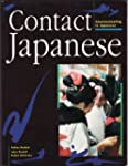 Contact Japanese: Communicating in Ja...