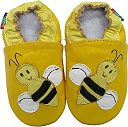 Bee Yellow 18-24m S