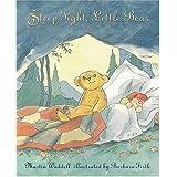 Sleep Tight, Little Bear with DVD
