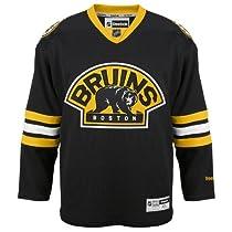 Reebok Boston Bruins Premier Jerseys [SENIOR]