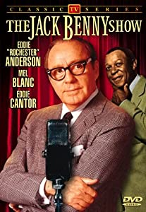The Jack Benny Show, Volume 1 from Alpha Video