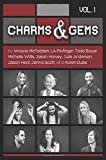 img - for Charms & Gems Vol. 1 by Jason Williams (2016-07-21) book / textbook / text book