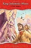 H. Rider Haggard King Solomon's Mines (Award Essential Classics)