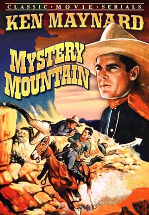 Mystery Mountain Season 1