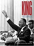 King: The Photobiography of Martin Luther King, Jr. (0810991829) by Johnson, Charles