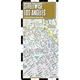 Streetwise Los Angeles: City Center Street Map of Los Angeles, Californiapar Streetwise Maps