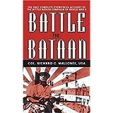 Battle for Bataan: An Eyewitness Account ~ Richard C. Mallon�e