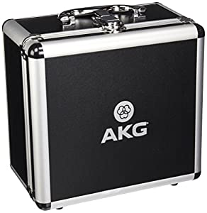 AKG P220 Vocal Condenser Microphone from AKG