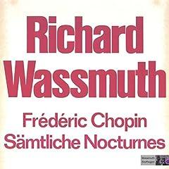 Fr�d�ric Chopin: Nocturne No 2 Es - Dur op. 9 No 2