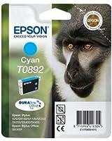 Epson C13T08924021 Cartouche d'encre Bleu