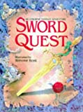 Sword Quest (Usborne Fantasy Adventure) (0746027079) by Dixon, Andy