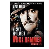 Mike Hammer: Private Eye [DVD] [Region 1] [US Import] [NTSC]