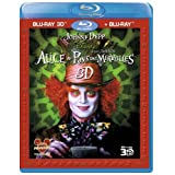 Alice au Pays des Merveilles [Combo Blu-ray 3D + Blu-ray 2D]par Helena Bonham Carter