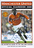 Manchester United Official Yearbook Pb