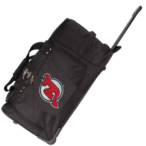 nhl-new-jersey-devils-rolling-duffel-bag-black-27-inch