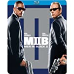 Men In Black 2 II Steelbook [Blu-ray]...