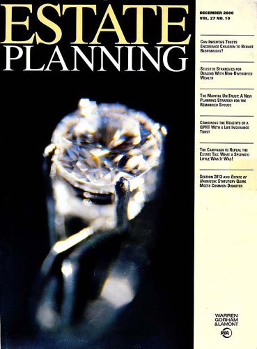 Estate Planning - Etpl
