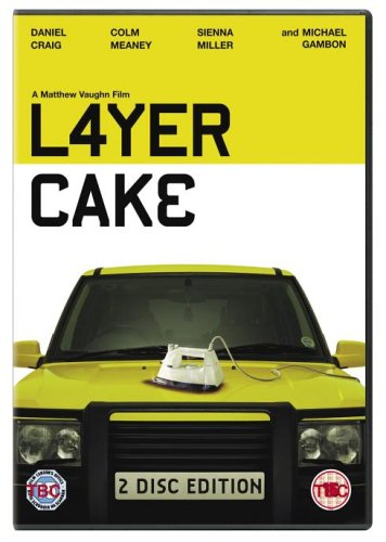 Layer Cake [DVD] [2004] [2005]