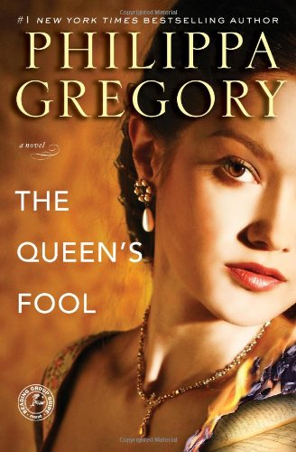 Cover of The Queen's Fool: A Novel (Boleyn)