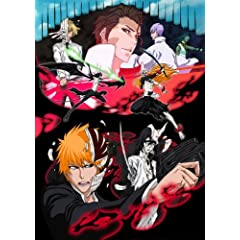 BLEACH �j�ʁE�ŖS�� 11 [DVD]